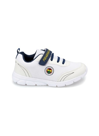 Fenerbahçe Koşu Ayakkabısı Beyaz